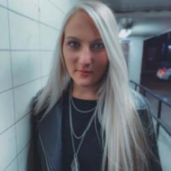 Alexa Ryncavage